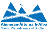 Ainmean-Àite na h-Alba (AÀA)