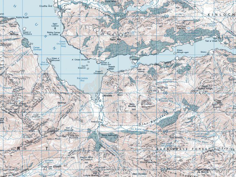 Mapa OS